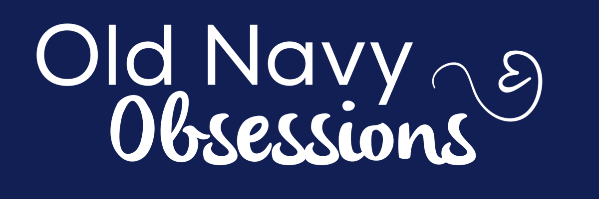 Old NavyObsessions